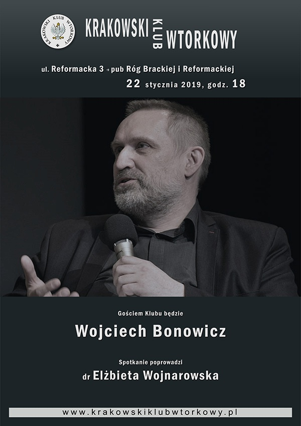 Wojciech Bonowicz